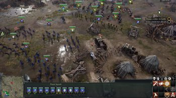 Ancestors Legacy [Build 63472] (2018) PC | RePack от xatab