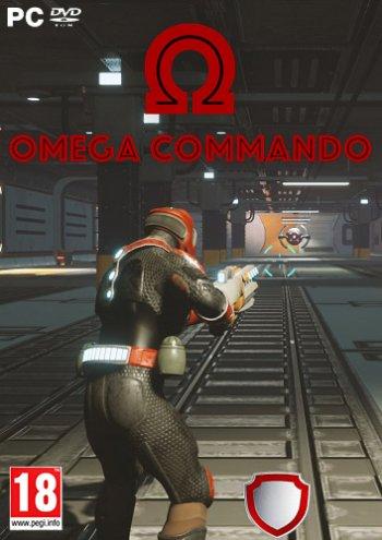 Omega Commando (2018) PC | Лицензия
