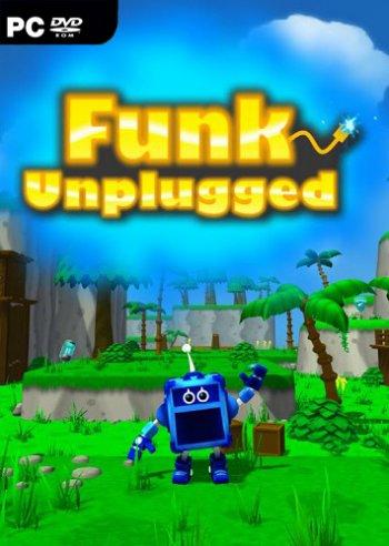 Funk Unplugged (2018) PC | Лицензия