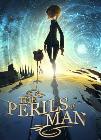 The Perils of Man (2015) PC | Лицензия
