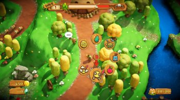 PixelJunk Monsters 2 (2018) PC | Лицензия