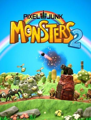 PixelJunk Monsters 2 (2018) PC | Лицензия