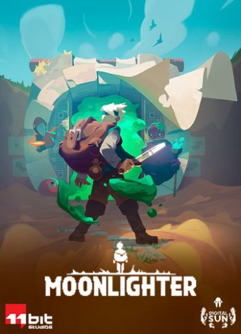 Moonlighter [v 1.8.19.3] (2018) PC | Лицензия