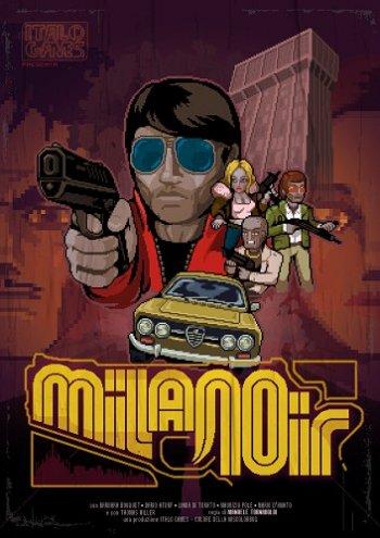 Milanoir (2018) PC | Лицензия