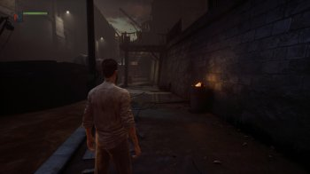 Vampyr [Update 3 + DLC] (2018) PC | RePack от xatab