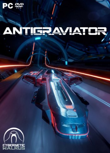 Antigraviator [v 1.01] (2018) PC | RePack от qoob