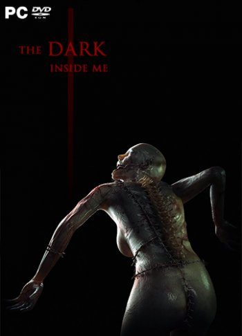 The Dark Inside Me (2018) PC | Лицензия
