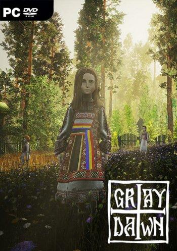 Gray Dawn (2018) PC | Лицензия