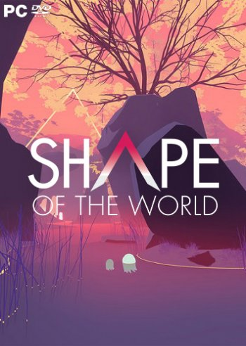 Shape of the World (2018) PC   Лицензия