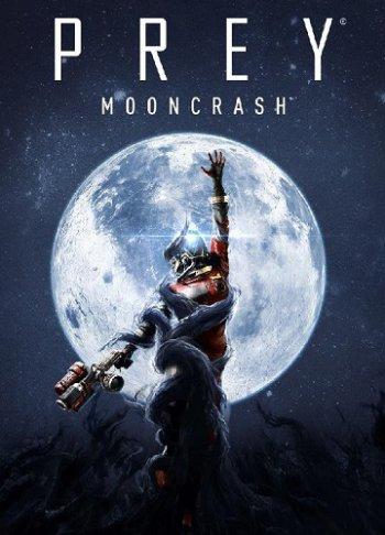 Prey - Mooncrash (2018) PC | RePack от qoob