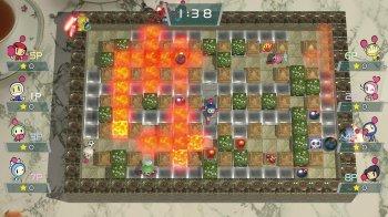 Super Bomberman R [v 1.1 + 2 DLC] (2018) PC | RePack от qoob