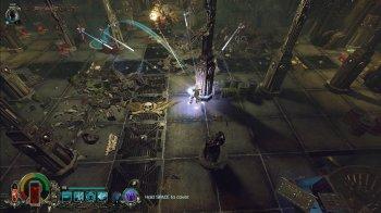 Warhammer 40,000: Inquisitor - Martyr (2018) PC   Лицензия