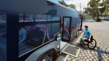 Bus Simulator 18 (2018) PC   Лицензия