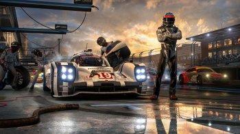 Forza Motorsport 7 (2017) PC   Пиратка