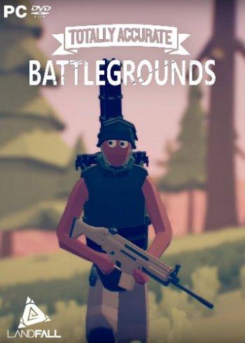 Totally Accurate Battlegrounds (2018) PC | Лицензия