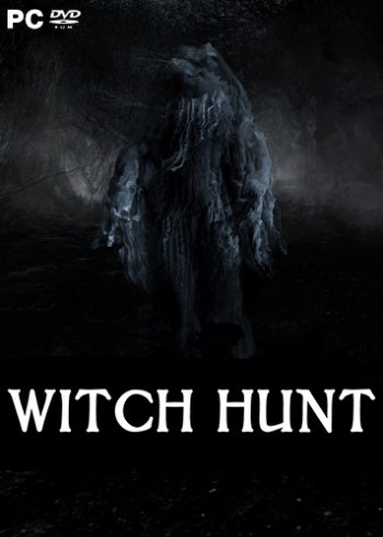 Witch Hunt (2018) PC | Лицензия