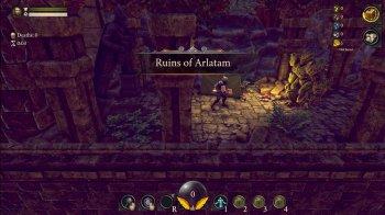 Azuran Tales: Trials (2018) PC | Лицензия