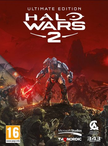 Halo Wars 2: Complete Edition (2017) PC | RePack от xatab