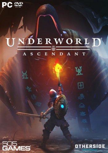 Underworld Ascendant [v 2.0.3 + DLCs] (2018) PC | RePack от xatab
