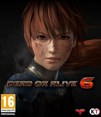 Dead or Alive 6 [v 1.19 + DLCs] (2019) PC | Repack от xatab