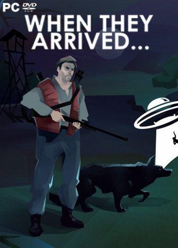 When They Arrived (2019) PC | Лицензия