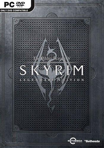 The Elder Scrolls V: Skyrim - Legendary Edition (2011) PC | RePack от R.G. Механики