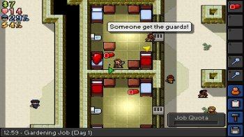 The Escapists (2015) PC   Repack от MasterDarkness