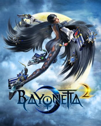 Bayonetta 2 (2014) PC   Пиратка