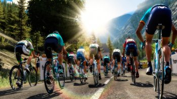Pro Cycling Manager 2018 (2018) PC   Лицензия
