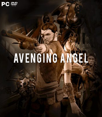 Avenging Angel (2018) PC   Лицензия