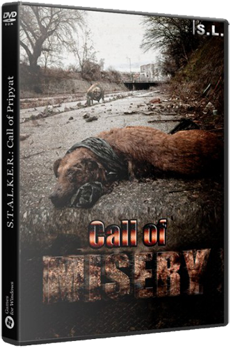 Сталкер Call of Misery (2016) PC | RePack от SeregA-Lus