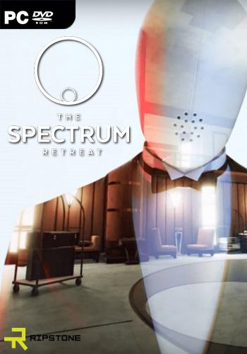 The Spectrum Retreat (2018) PC | Лицензия
