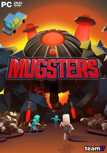 Mugsters (2018) PC | RePack от Other s