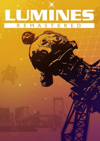 LUMINES REMASTERED (2018) PC | Лицензия