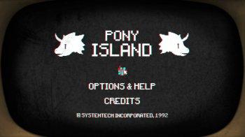 Pony Island (2016) PC | Лицензия