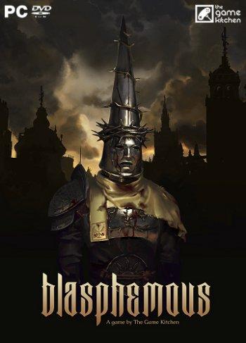 Blasphemous (2019) PC | Пиратка