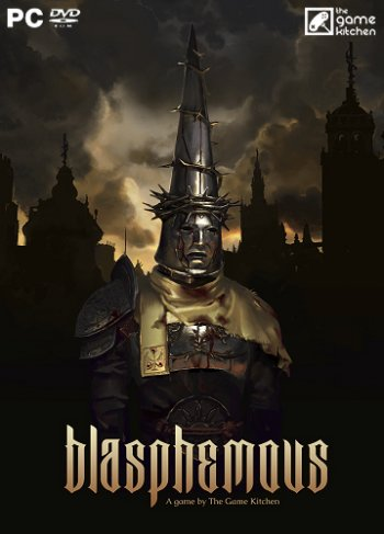 Blasphemous (2019) PC | Лицензия