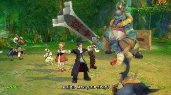 Eternal Sonata (2007) PC | Пиратка
