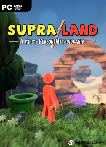 Supraland (2018) PC | Early Access