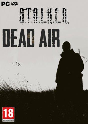 Сталкер Dead Air (2018) PC | Repack от West4it