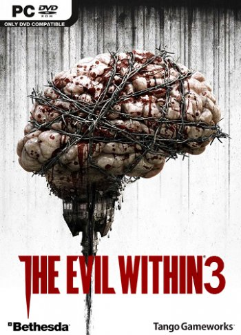 The Evil Within 3
