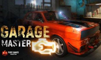 Garage Master 2018 (2018) PC | Лицензия