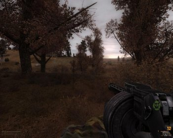 Сталкер Call of Misery (2016) PC   RePack от SeregA-Lus