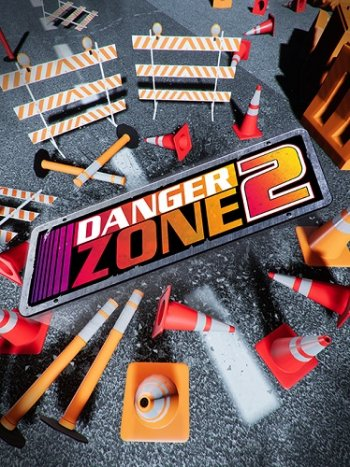 Danger Zone 2 (2018) PC | Лицензия
