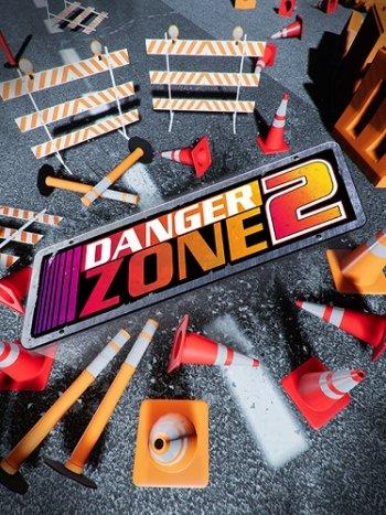 Danger Zone 2 (2018) PC   Лицензия