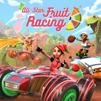 All-Star Fruit Racing (2018) PC | RePack от qoob