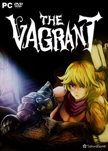 The Vagrant (2018) PC | Лицензия