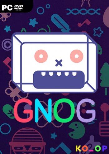 GNOG (2018) PC | Лицензия
