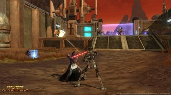 Star Wars: The Old Republic (2011) PC | Online-only