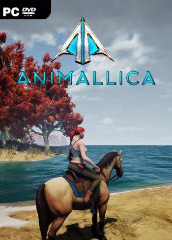 Animallica (2017) PC | Пиратка